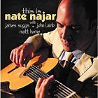 This Is Nate Najar Audio CD