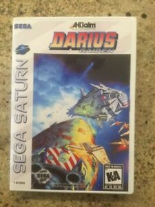 Replacement-Case-NO-GAME-Darius-Gaiden-Sega-Saturn