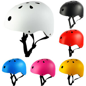 Kids Child Baby Toddler Safety Helmet Bike Bicycle Skate Board Scooter Sports