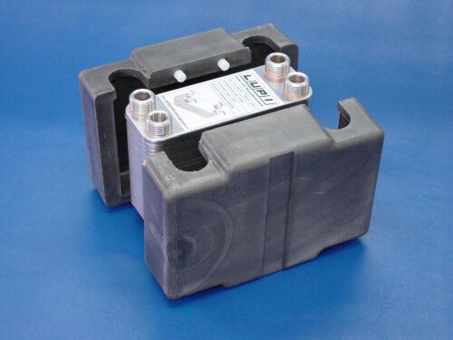 Dämmschale für Plattenwärmetauscher B3-12A-50 Isolierung Isolierschale