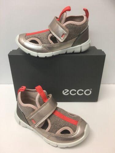 Coral Mini 75457150931 Summer Girls In Intrinsic Sneaker Ecco Rose And Dust zq4waAv