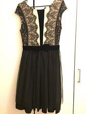 women Mod Cloth specil occasion black dress
