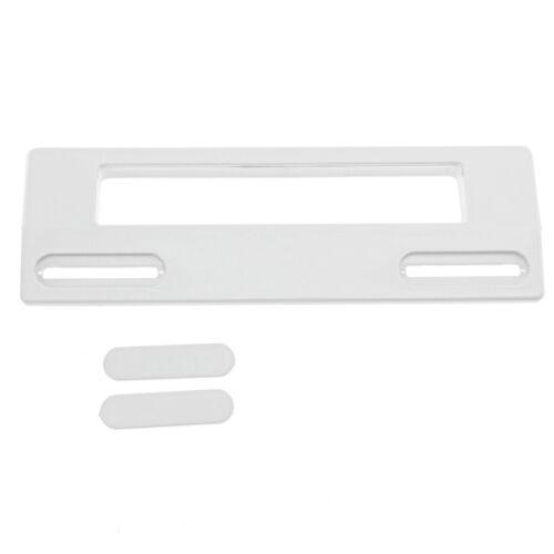 Adjustable Door Handle for BEKO BLOMBERG LEISURE Fridge Freezer White 90-170mm