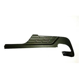 Bumper Step Pad compatible with Chevrolet Silverado//Sierra 2500 HD//3500 HD 07-14 Rear Right and Left Outer Single Rear Wheels