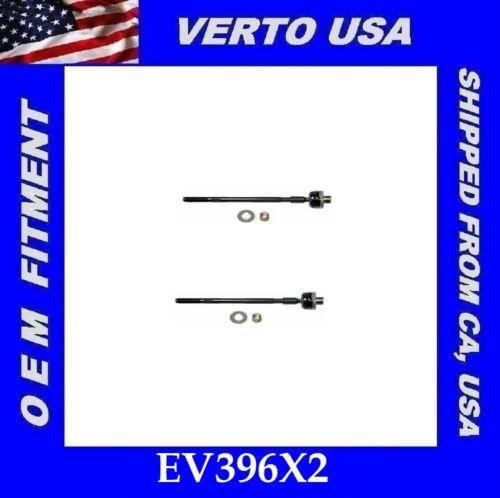 2 Steering Tie Rod End Verto USA CH:EV396X2