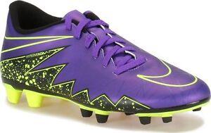 NEW Nike Hypervenom Phade II Football Cleats 749889 550 MEN