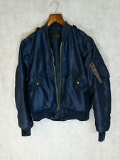 Vintage 1950s L-2A USAF Superior Togs Holy Grail Museum Flight Jacket Size 40
