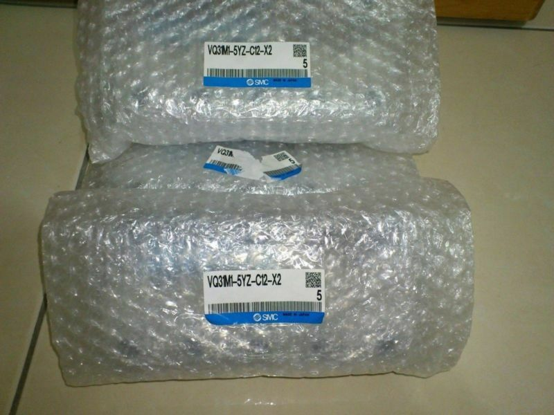 New SMC VQ31M1-5YZ-C12-X2  C03