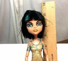MONSTER HIGH DOLL Ghouls Rule CLEO DE NILE w/ Dress Shoes - PRETTY!