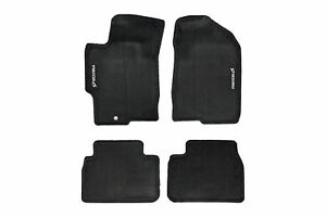 New 2003 2008 Mazda 6 Front Amp Rear Floor Mats Carpeted