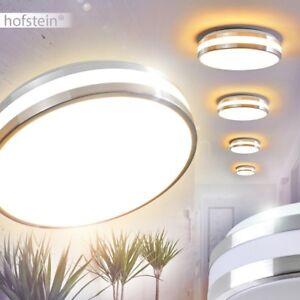Luxus Bad Lampen LED Decken Leuchten Flur Wohn Schlaf Bade Zimmer Beleuchtung