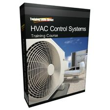 HVAC Refrigeration Air Conditioning Control Systems Equipment Training Course