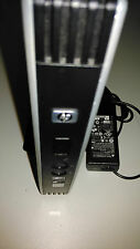 HP ThinClient T5740 Atom 1,66GHz 2GB Flash 2GB RAM ink Adapter  Stand ohne OS
