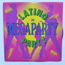LATINO PARTY The mega party 867972 7