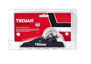 Trojan-160mm-Block-Plane