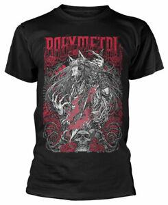 Babymetal-Rosewolf-T-Shirt-Official-NEW-S-L-XL