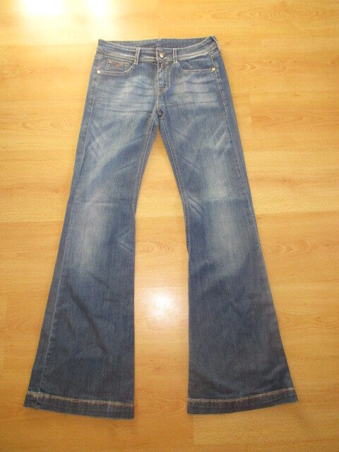 Jeans Replay bluee Size 38 à - 65%