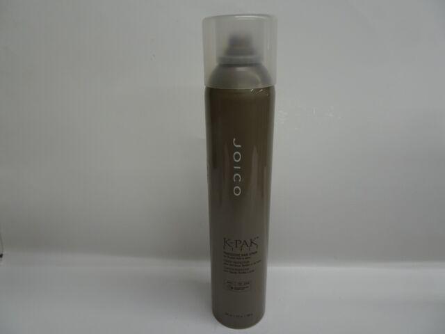 Joico K-PAK Style Protective Hair Spray For Flexible Hold & Shine 10 oz