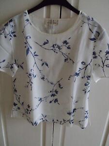 "Tee shirt femme taille M ""1.2.3"""