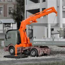 - Kunststoffbausatz H0 : 10988 ATLAS Ladekräne Kibri 1//87 2 Stück