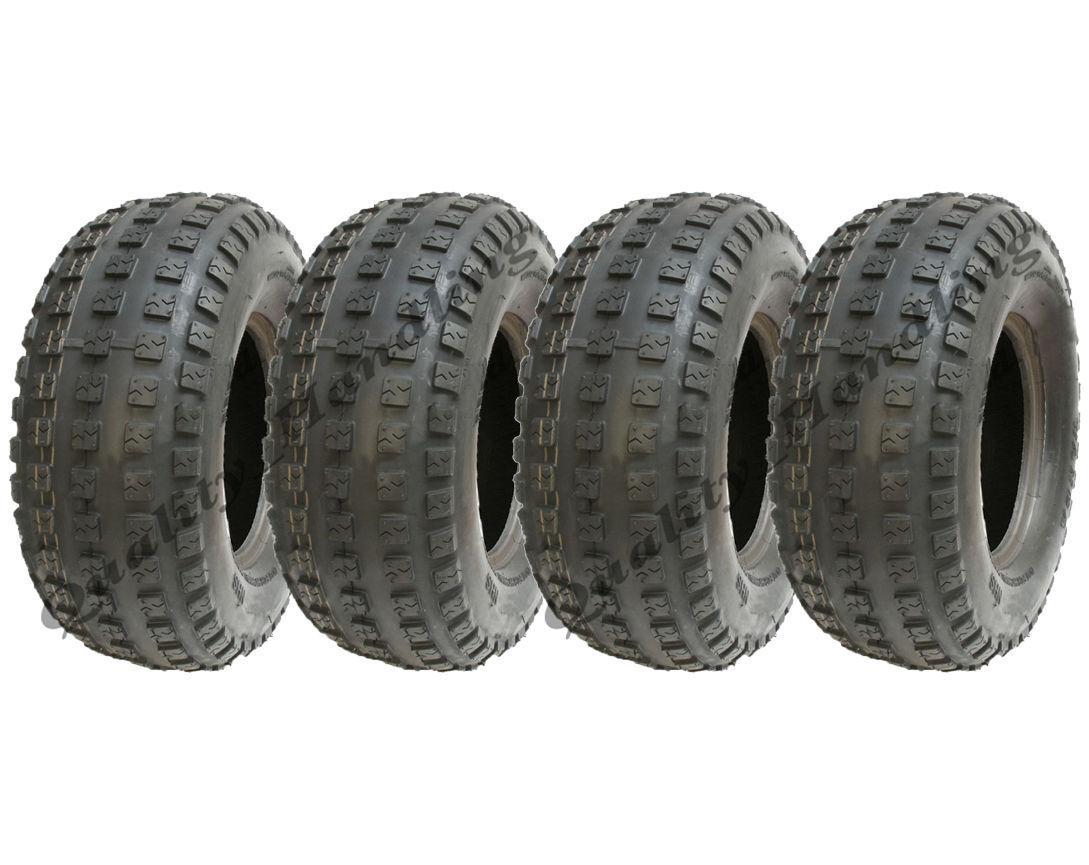 vendite dirette della fabbrica 4 - - - 16x7.50-8 STIGA tagliaerba pneumatici - Wanda P519 16x7.50-8 erba tires  Spedizione gratuita per tutti gli ordini