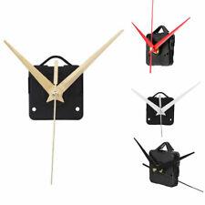 DIY Quartz Wall Clock Movement Mechanism Repair Part Spindle Long Set Hands Q0U1