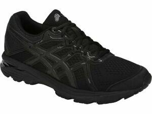 Asics-GT-Xpress-Black-1011A143-Men-039-s-Running-Trainers-Brand-New