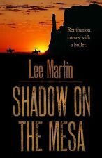 Shadow on the Mesa-ExLibrary
