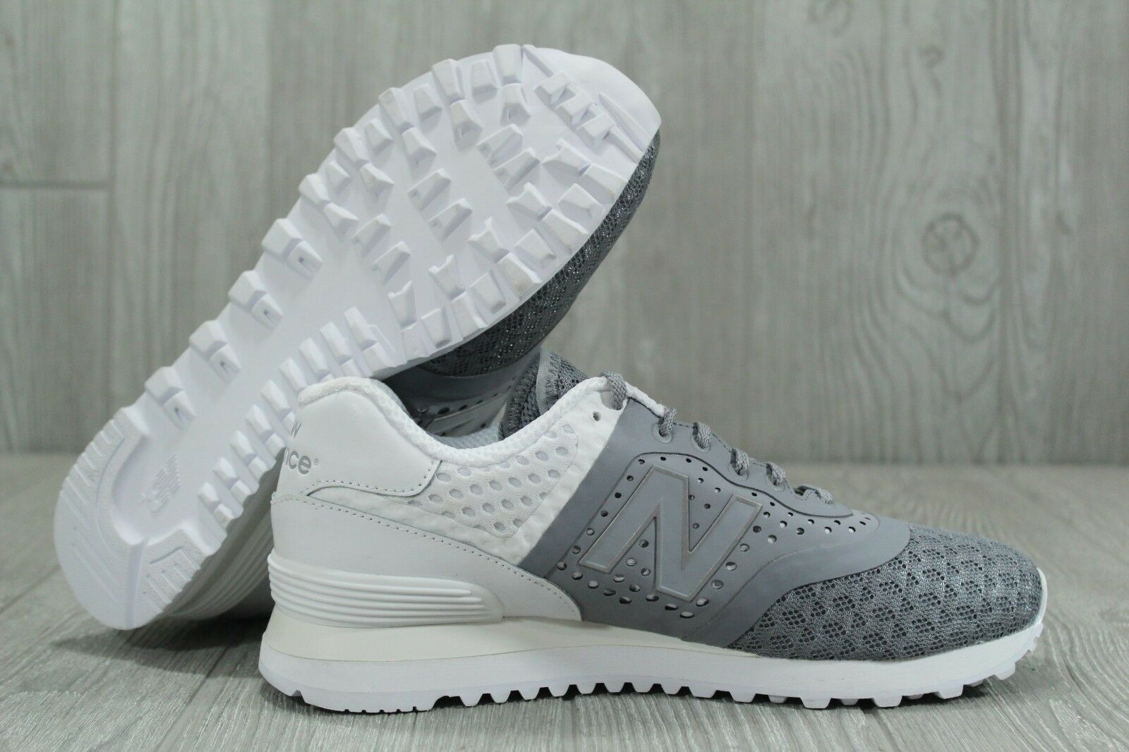 New Balance 574 Re Engineered 'Breathe' Collection Available