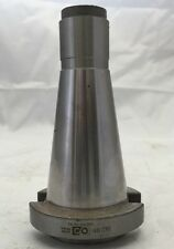 Nmtb40 Quick Change Collet Adapter Co Swiss Made 46016 Pat No 3822960 Urma