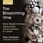 The Blossoming Vine: Italian Maestri in Poland (CD, Apr-2014, Coro (Classical Label))