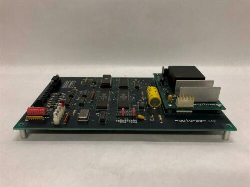 Details about  /Opto 22 LC2 Control CPU Board PS5V.5A-115VAC 005019B