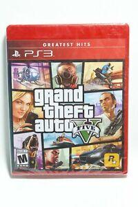 Grand-Theft-Auto-V-GTA-5-Sony-PlayStation-3-2013-PS3-Brand-New