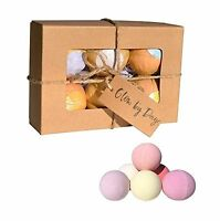 Premium Muscle & Joint Bath Bomb Therapy Gift Set Mother's Day ... Free Shipping