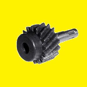 Ford Tractor C5NF17373B Tachometer Drive Gear 2000 3000 4110 5000 7000 8000 9000