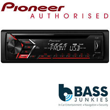 Pioneer MVH-S100UB Pioneer Car stereo USB AUX input Android iPhone Grade A