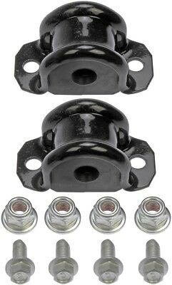 Dorman OE Solutions Dorman 928-526 Front Sway Bar Bushing Bracket Kit