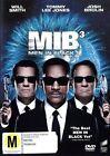 Men in Black 3 - DVD Region 4