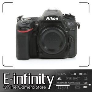NUEVO Nikon D7200 SLR Cámaras digitales + AF-S 18-140mm ED VR Lentes