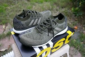new product 39a60 d35f3 Image is loading Adidas-Adizero-Prime-LTD-Olive-Night-Cargo-Size-