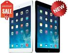 NEW Apple iPad Air 1st Gen 64GB WiFi 9.7in Retina Space Gray Black White Silver