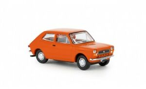 22506-Brekina-Fiat-127-dunkelorange-1-87