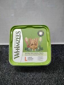WHIMZEES Natürliche Getreidefreie Zahnpflegesnacks, Kaustangen für Hunde, Gemisc - Herten, Deutschland - WHIMZEES Natürliche Getreidefreie Zahnpflegesnacks, Kaustangen für Hunde, Gemisc - Herten, Deutschland