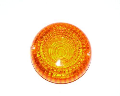 KR Blinker Glas Gläser YAMAHA XVS 650 Drag Star 97-03 NEU .. Indicator lens