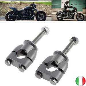 2pz-7-8-039-22mm-lega-di-alluminio-manubrio-montaggio-monte-riser-morsetto-per-moto