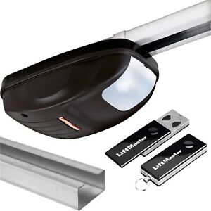 LiftMaster-LM50EV-DIY-Garage-Door-Opener-Kit-Motor-fits-Single-sized-doors