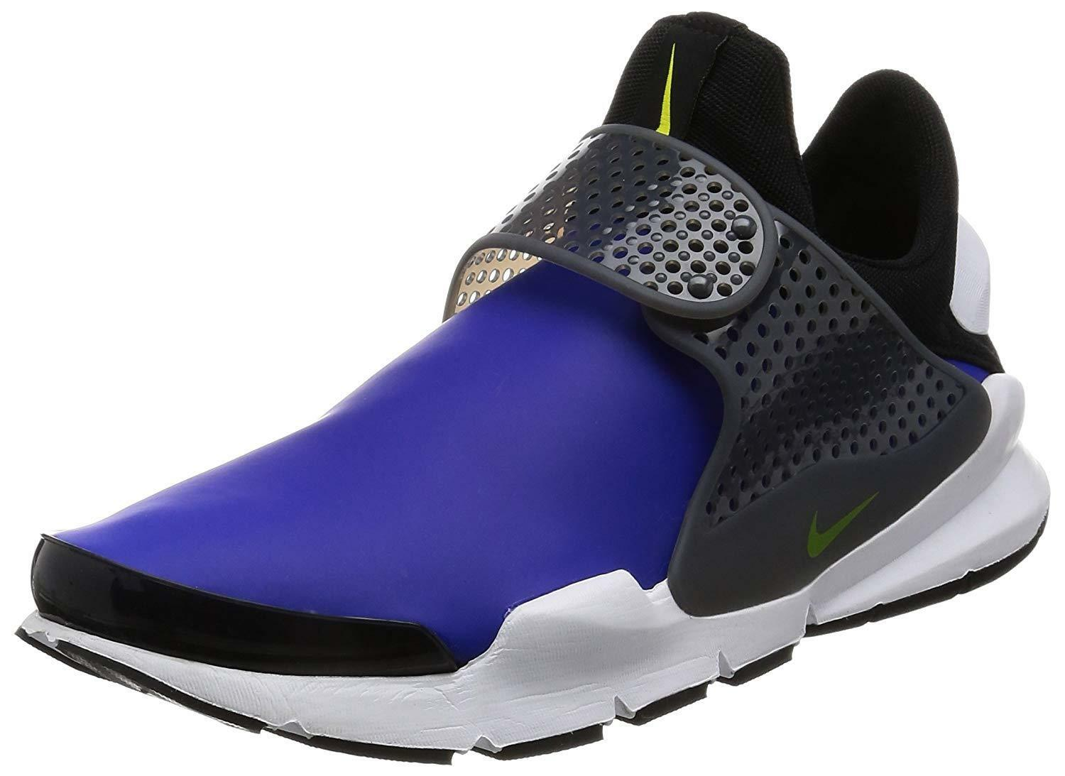 NIKE MENS SOCK DART SE RUNNING SHOES (BOX DAMAGE)