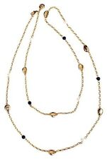 Tory Burch 'Mikah' Long Station Necklace