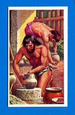 CIELO E TERRA - Imperia 1975 - Figurina-Sticker n. 182 - CERAMICA -New
