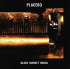 Black Market Music by Placebo (UK) (CD, Jan-2000, Universal)
